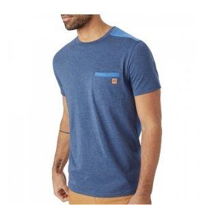 Tentree men's short sleeve t shirt XXL NEW